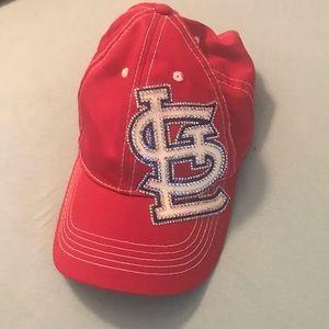 Accessories - Cardinals hat